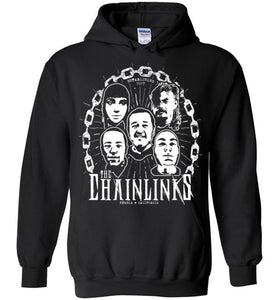 THE CHAINLINKS Pullover Hoodie