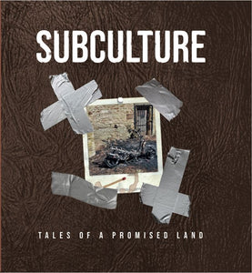 Subculture - Tales Of A Promised Land CCM LP