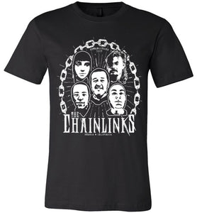 THE CHAINLINKS Unisex T-Shirt