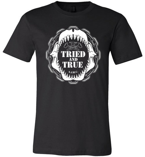 Tried And True Unisex T-Shirt