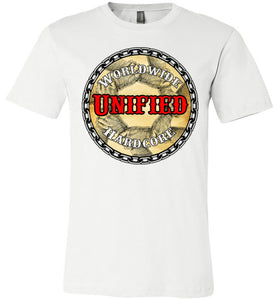 Worldwide Hardcore Unisex T-Shirt