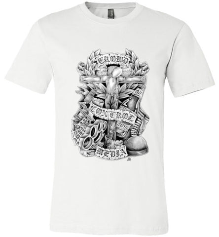 CCM Crucified Unisex T-Shirt