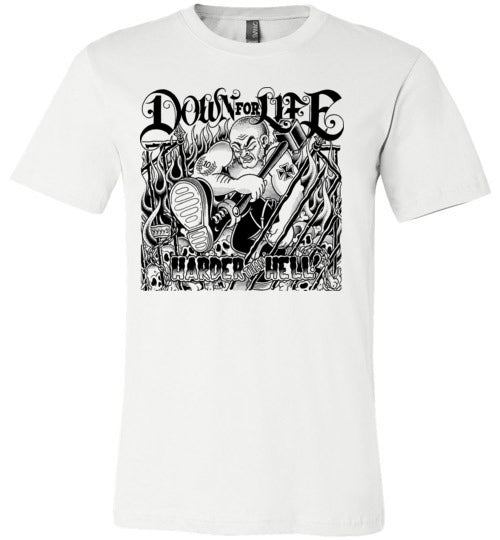 Down For Life Unisex T-Shirt