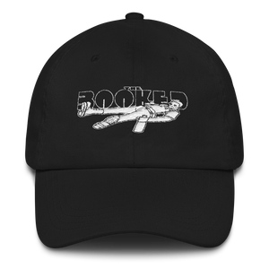 The Booked Dad hat Standard Cap