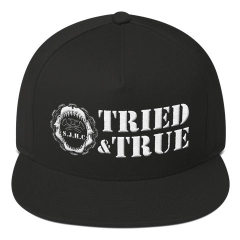 Tried And True FlatBill Cap