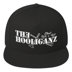 The Hooliganz FlatBill Cap