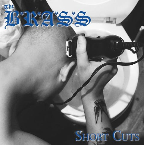 The Brass - Short Cuts CD AND/OR NYC Oi! Patch CCM CD