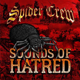 Spidercrew - Sounds Of Hatred LP CCM LP