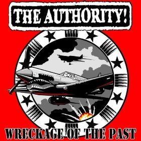 The Authority - Wreckage Of The Past CCM CD