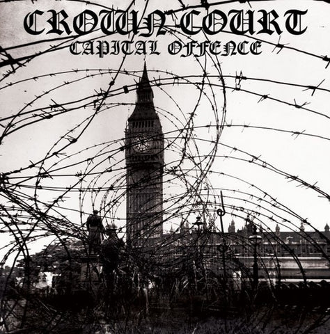 Crown Court - Capital offence DISTRO LP