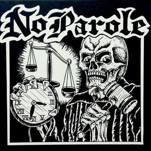 No Parole - Self Titled DISTRO EP