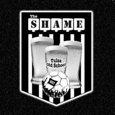 The Shame - Tulsa Old School DISTRO CD