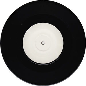 Los Brigands - Nothing's Clean Test Pressing