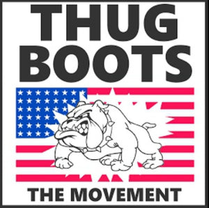 Thug Boots - The Movement CCM EP
