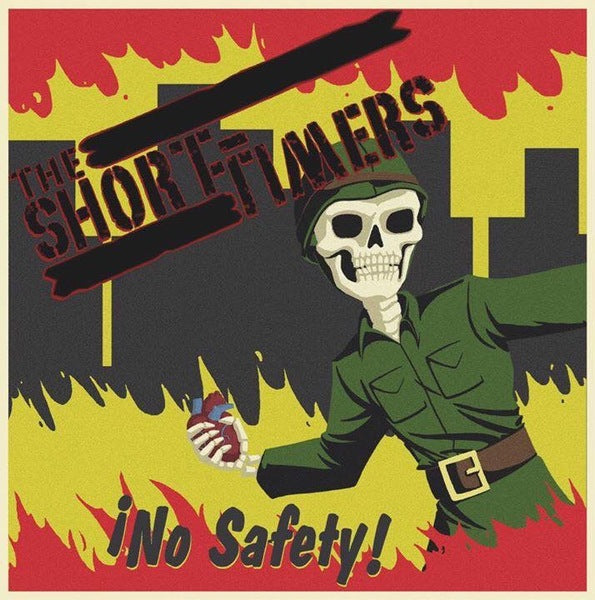 The Short Timers - No Safety! CCM EP