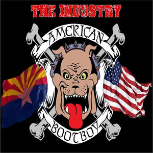 The Industry - American Bootboy CCM LP