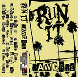 Run It - Rawcore CS CCM Cassette