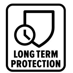 long term protection