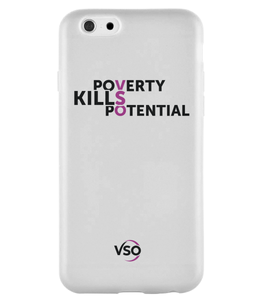 Poverty Kills Potential iPhone 6S Case
