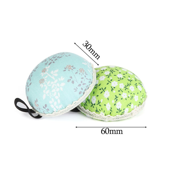 2019NEW Ball Shaped DIY Craft Needle Pin Cushion