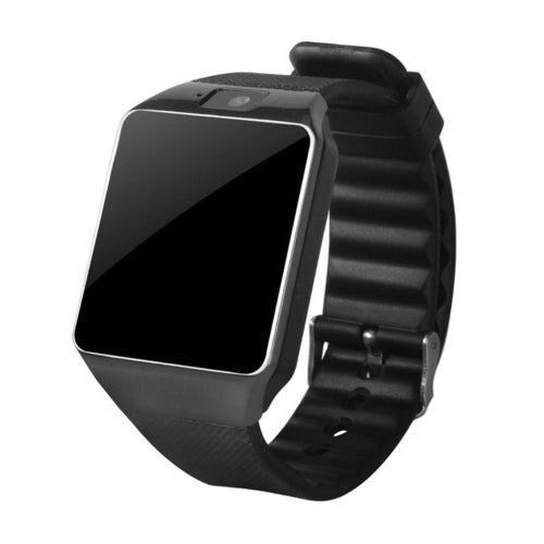 Bluetooth Watch DZ09 TF SIM Camera IOS