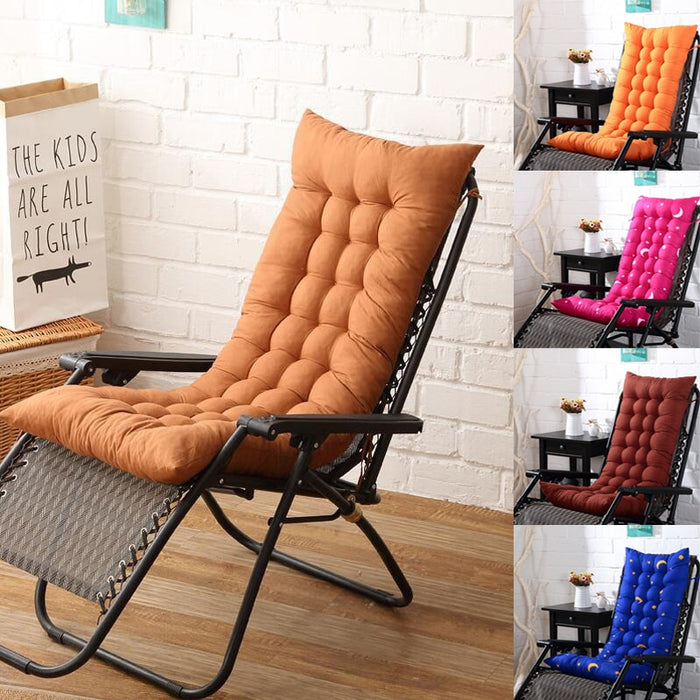 DIDIHOU Recliner Soft Back Cushion Chair Decor For