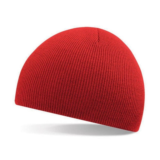 Autumn And Winter Solid Color Striola Short Pullover Skullies Beanies Fashion Casual Ski Cap Men And Women Warm Knitted Wool Hat