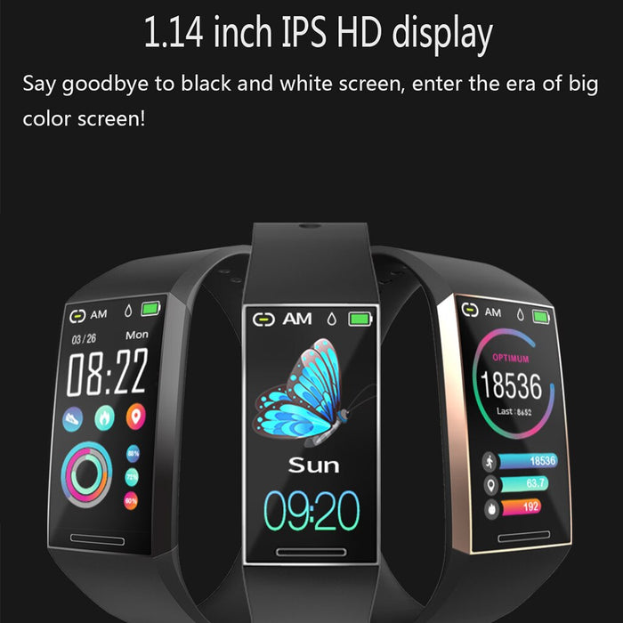 wearable devices Smart Watch Android iOS Sports
