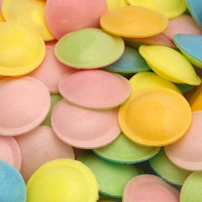 Flying Saucers (100g), Bagged Sweets - Big Day Boutique