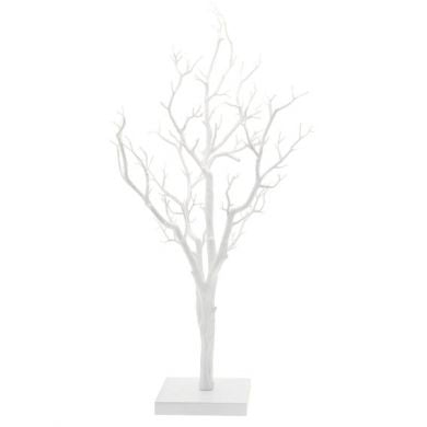 White Wishing Tree, centerpieces - Big Day Boutique