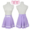 [NONORI]Ice★cream背中超大燕尾襟セーラー2点セット Ice★Cream SwallowtailCollar Sailor Set - NONORI E-Commerce