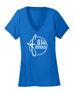 Endurance Ladies Nexus V-Neck