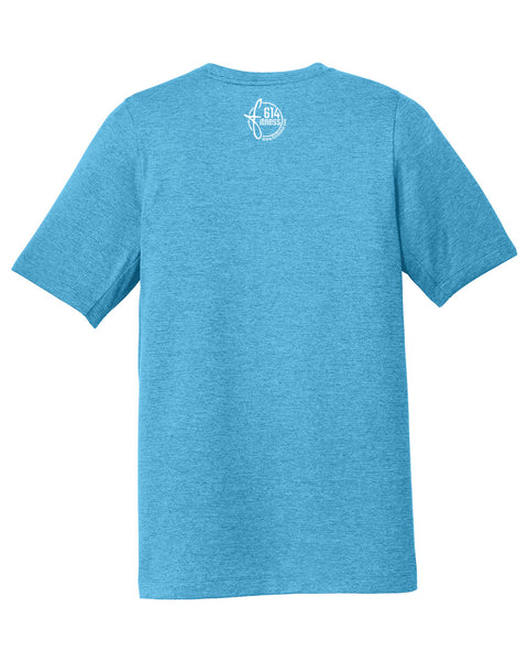 Performance Men's Crew Tee