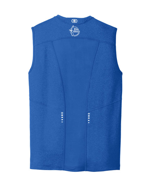 Endurance Sleeveless Men's Pulse Crew