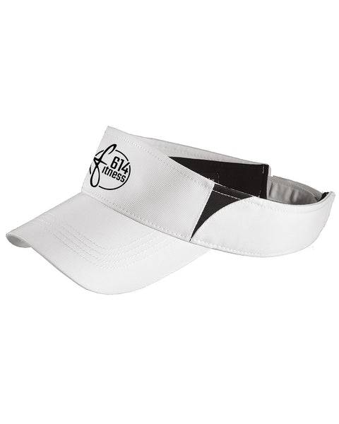 Colorblock Visor