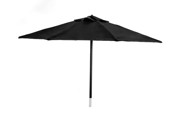 Pub Fiberglass Patio Umbrella - 7 foot Round