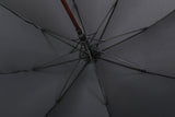 Lawyer's Auto Woodshaft Long Umbrella