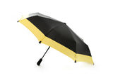 Contrast Collar Traveller's 3F AOC Compact Umbrella