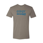 Esker Monkey Wrench Shirt - Closout