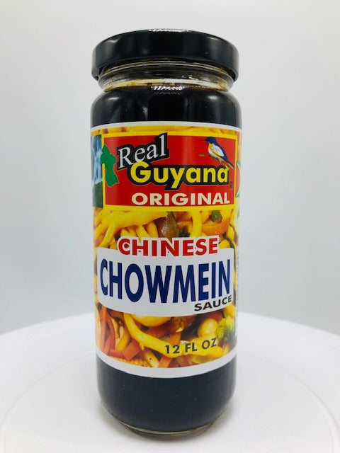 REAL GUYANA CHINESE CHOW MEIN 12 OZ