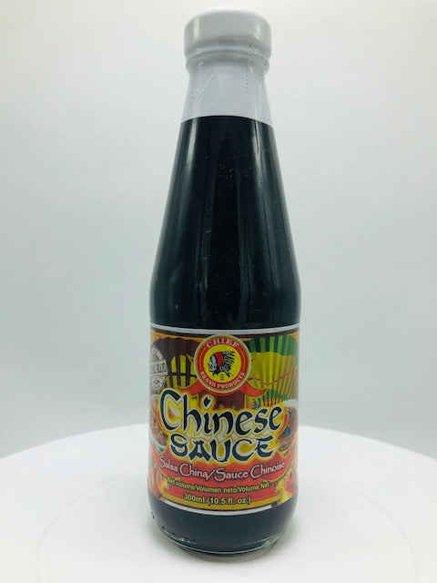 CHIEF CHINESE SAUCE 10.5 OZ