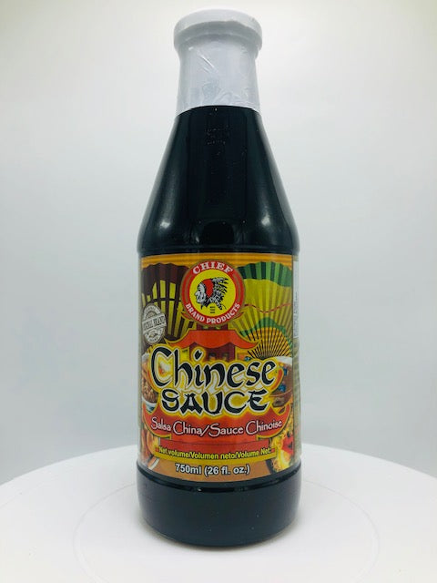 CHIEF CHINESE SAUCE 750 ML