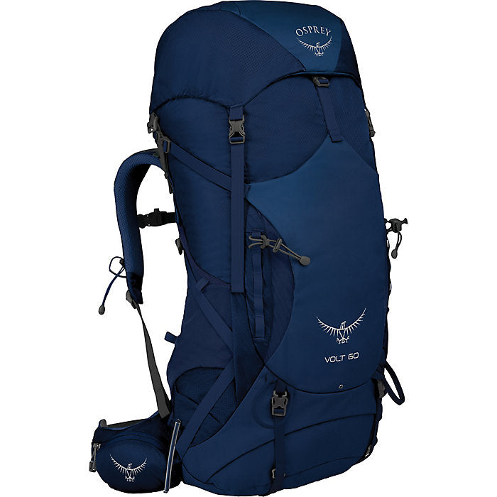 Osprey Volt 75L Mens Backpacking Backpack Rental