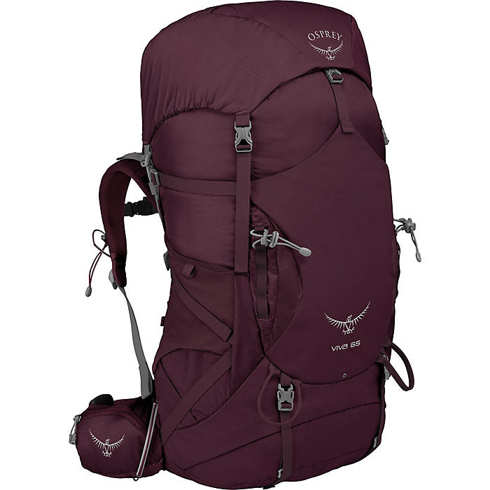 Osprey Viva 65L Womens Backpacking Backpack Rental