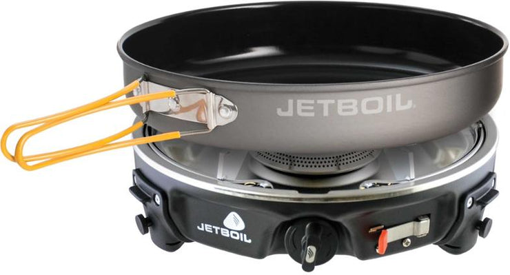 Jetboil HalfGen Base Camp Cooking Stove System Rental