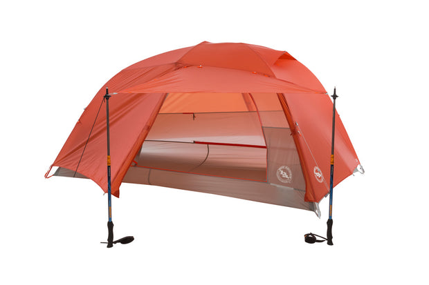 Big Agnes Copper HV UL2 Tent Rental