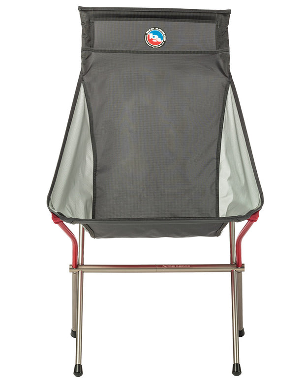 Big Agnes Big Six Camp Chair Rental