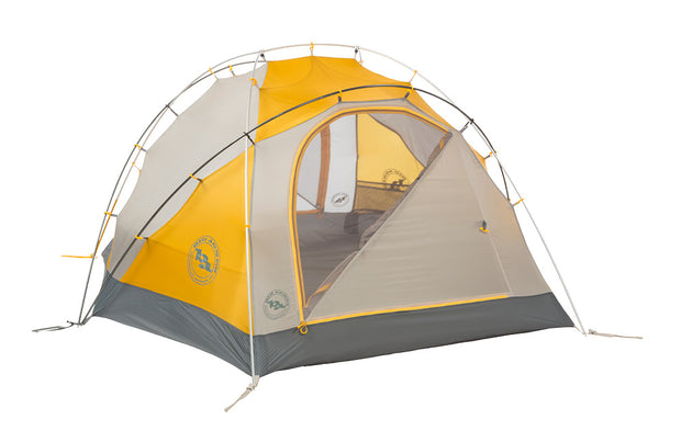 Big Agnes Battle Mountain 3-Person 4-Season Tent Rental