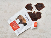 Patagonia Provisions Spicy Buffalo Jerky