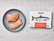 Patagonia Provisions Wild Pink Salmon, Black Pepper 2 x 4oz Fillets